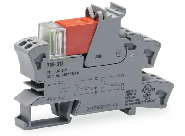 光电耦合器模块