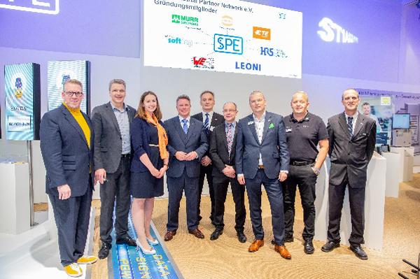 SPS上向公�推出的SPE�W�j已��碛�16家合作伙伴公司