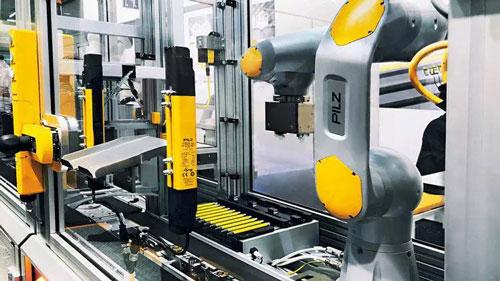 面向机器人和铁路应用的创新解决方案