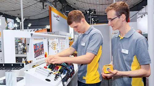 皮尔磁教育培训系统发布