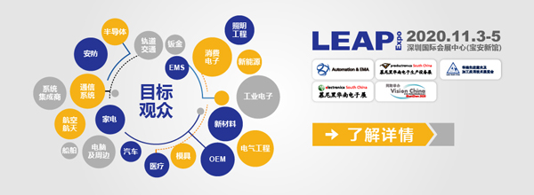 LEAP展
