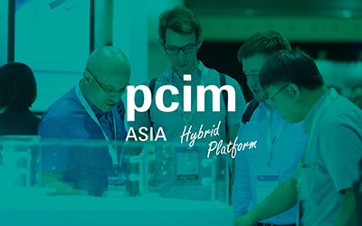 PCIM Asia